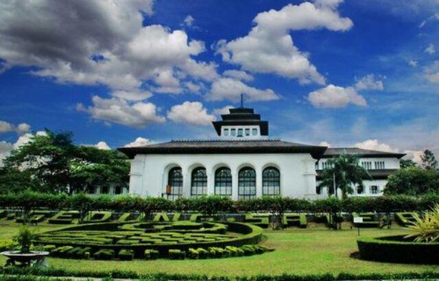 Tempat Pariwisata Bandung