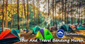 tour and travel bandung murah