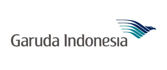 garuda indonesia logo