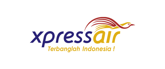 xpress air logo