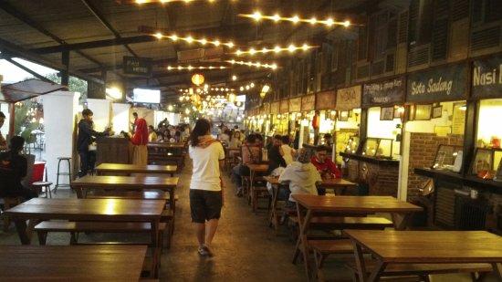 pascal food court
