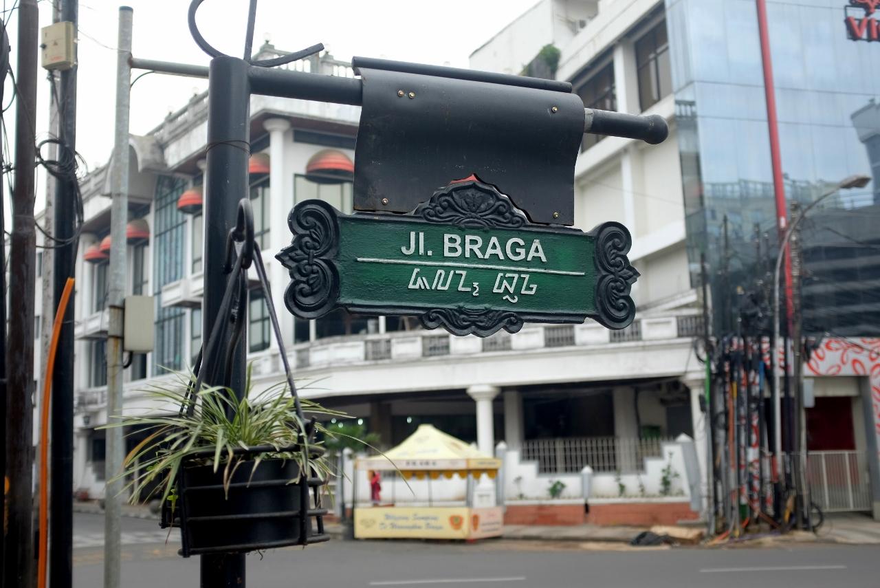 Wisata Murah di Bandung